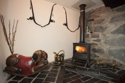 Rhos Country Cottages Criccieth